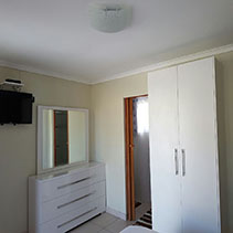 Mthatha Guest House - Bedroom