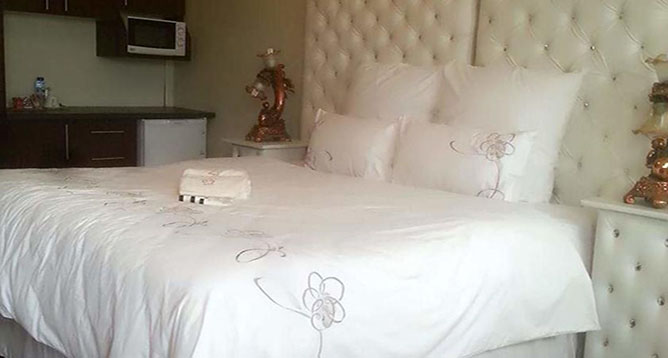 Eastern Cape Guest House - Mthatha Guest House - Deluxe