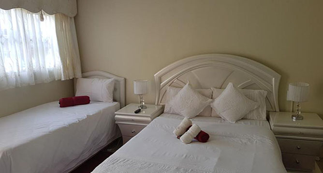 Places to stay in Umtata - Family