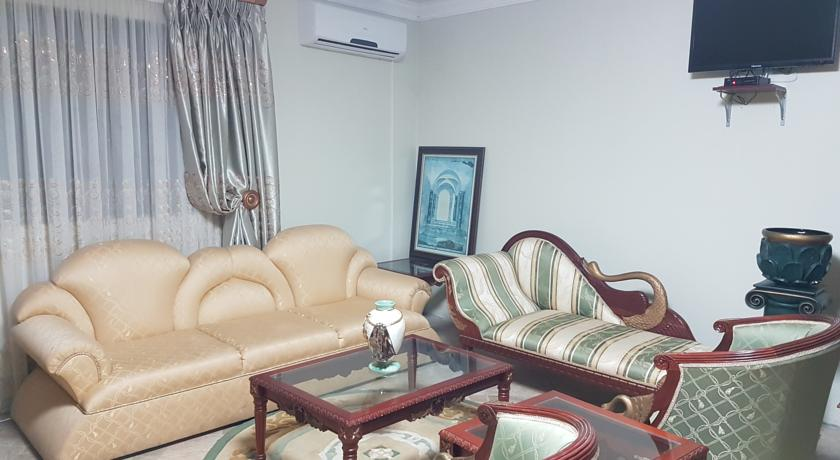 Umtata Guest House Sofa